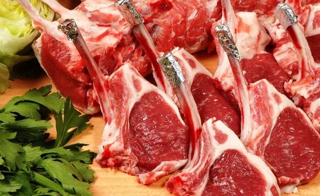 Et ürünleri fiyatları kabul edilemez