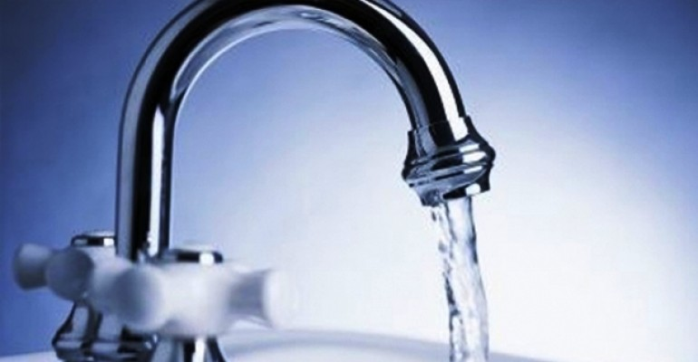 Gazimağusa'da su kesintisi