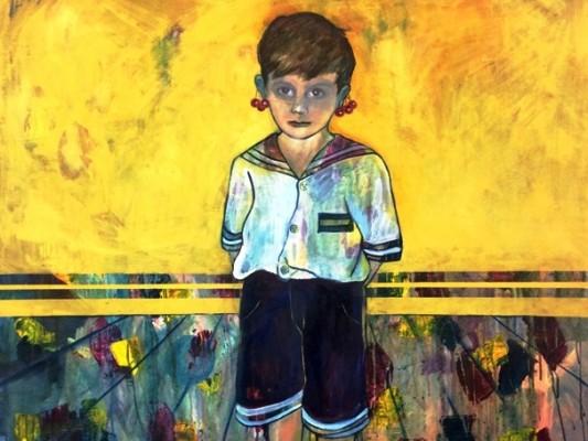 """""""Genç Sanatçılar Resim Yarışması"""" sonuçlandı"""