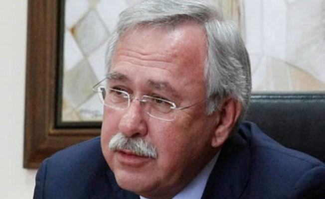 Hasikos İçişleri Bakanlığından istifa etti