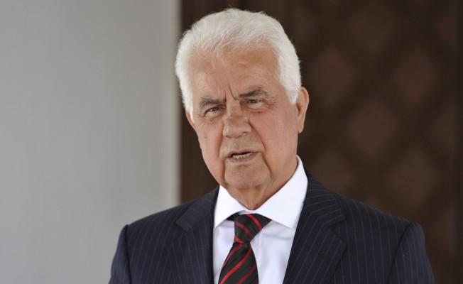 """""""Kıbrıs'ta bir anlaşma olacağına inanmıyorum"""""""