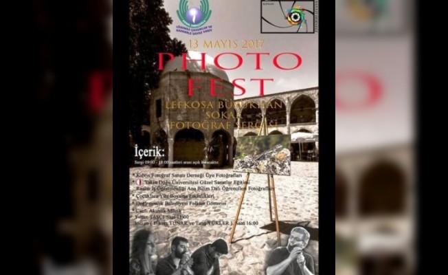 """""""Photo fest"""" sergisi yarın"""