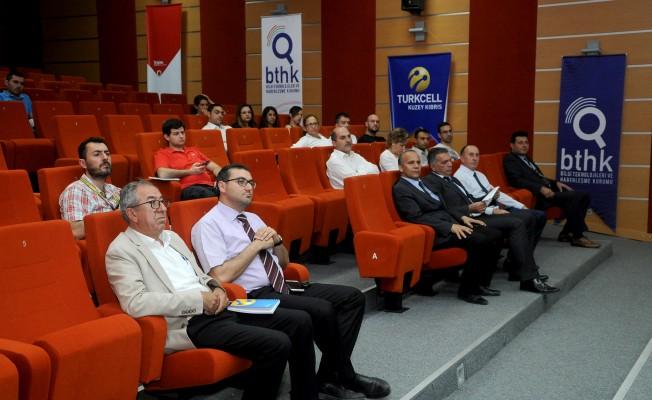 Siber Güvenlik Konferansı devam ediyor