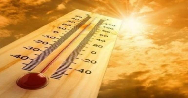 Sıcaklık 34 dereceye kadar çıkacak