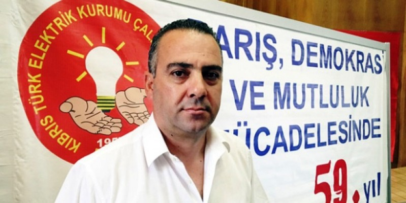 """""""Sucuoğlu'nun 'B Planı' grevi kırmaya yönelik"""""""