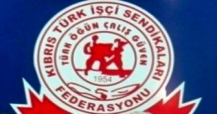 Türk-Sen'den üyelerine seminer