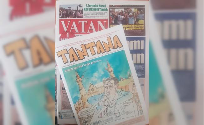 Vatan Gazetesi 27. yaşını kutluyor