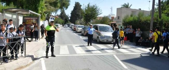 LTB zabıtaları ile Trafik polisi arasında işbirliği
