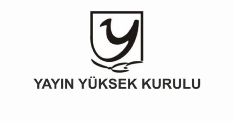 YYK yayın kuruluşlarına çağrıda bulundu
