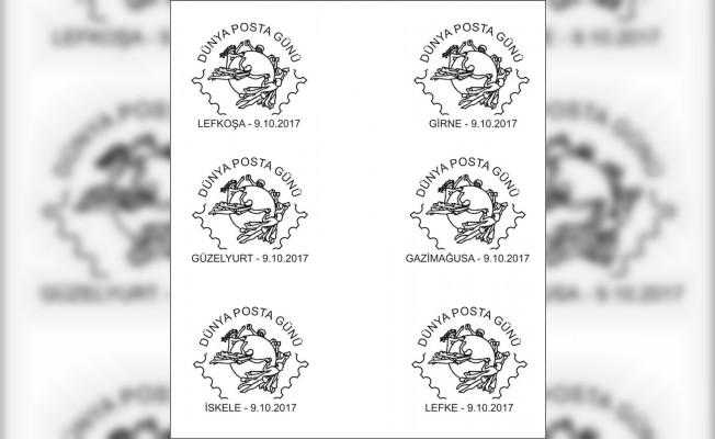 9 Ekim Dünya Postalar Günü…