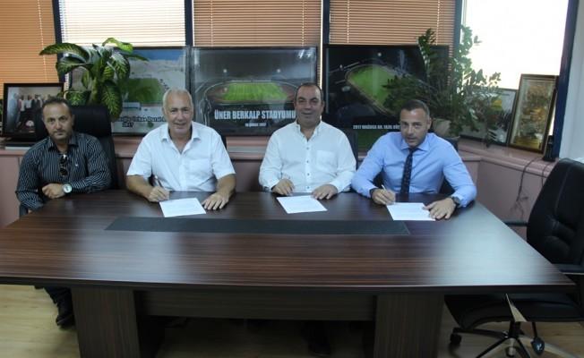 Alayköy Hipodrom Projesi için ön protokol imzalandı