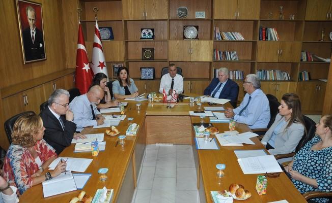 Başbakanlık'ta uyuşturucu toplantısı