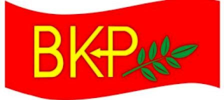 BKP'den Dışişleri Bakanlığı'na eleştiri