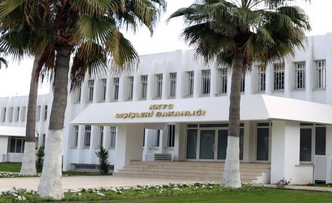 BM Konvoyu KKTC'ye sorunsuz geçti