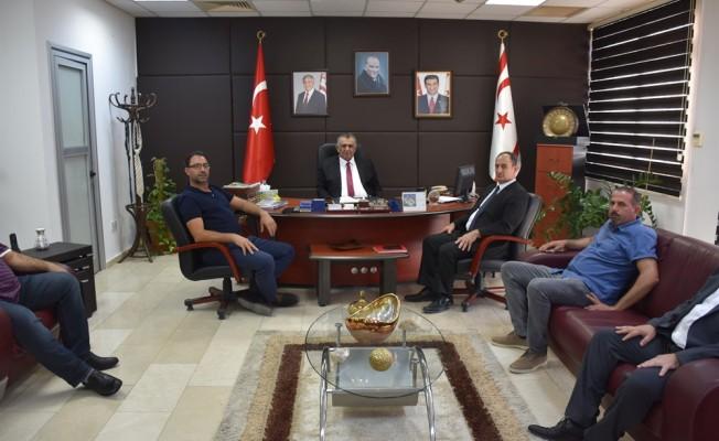"""Çavuşoğlu: """"En kısa zamanda sıkıntılar masaya yatırılacak"""""""