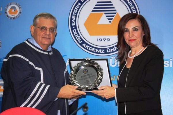 DAÜ 2017-2018 Akademik Yılı başladı