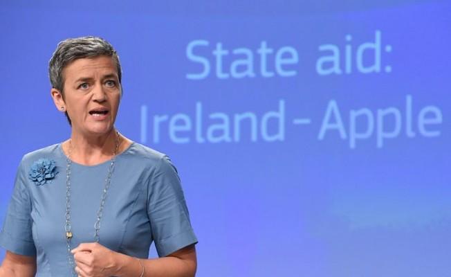 İrlanda Apple yüzünden mahkemelik oldu