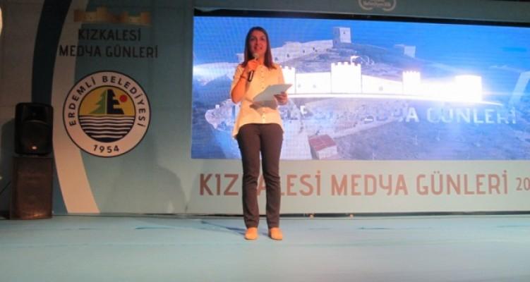 KTGB Mersin'de temsil edildi