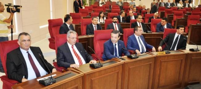 Meclis'te Sütek'in bütçesi görüşülüyor