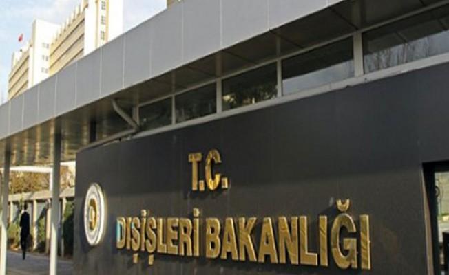 Müftüoğlu: Mektubun Türkiye açısından hiçbir geçerliliği yok