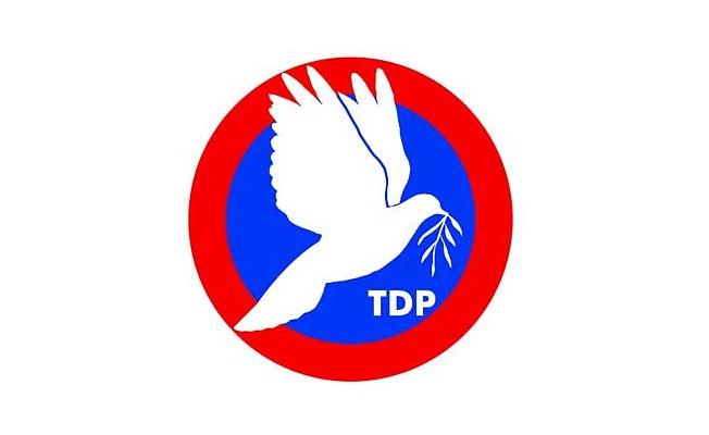 Sadıkoğlu, UBP'nin istihdam anlayışını uygulamak istiyor