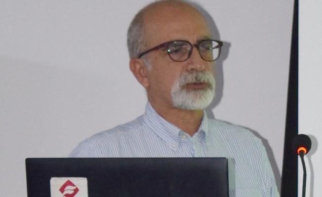 UFÜ'de seminer...