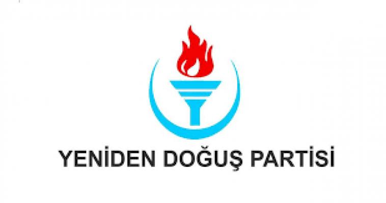 YDP 1. Kuruluş Yıldönümünü kutluyor