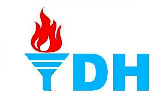 YDP resepsiyon düzenliyor