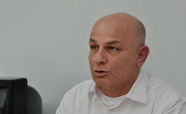 """Gardiyanoğlu: """"İkinci iş için yasal kılıf hazırlandı"""""""