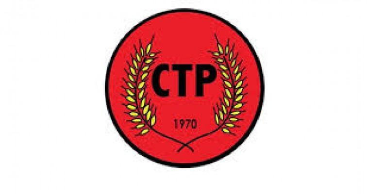 Geleneksel CTP piyangosu çekildi