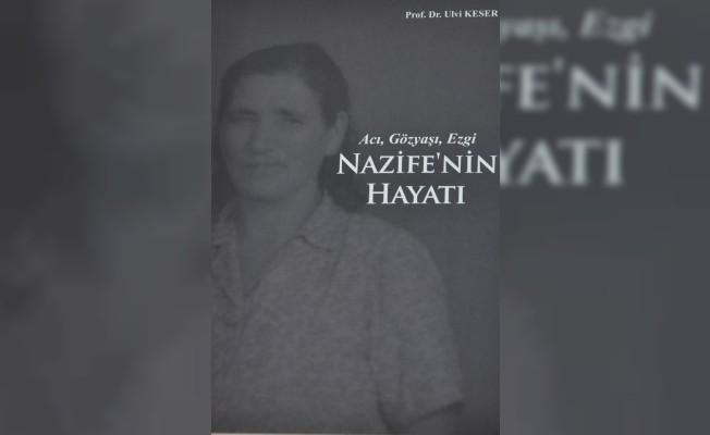 Ulvi Keser'in kitabı yayımlandı