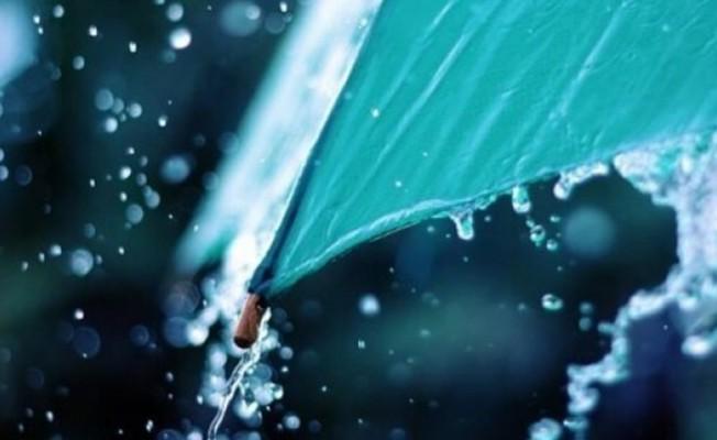 En çok yağış Girne Boğaz'a...
