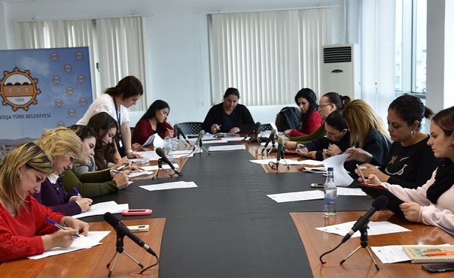 LTB'den kadın hastalıkları ile ilgili çalışmaya destek