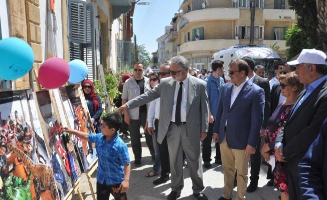Akıncı: Osmanlı eserleri varlığımızın tapu senedidir...