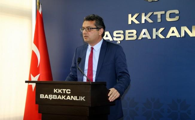 """""""Ankara ile 5 konuda anlaştık..."""""""