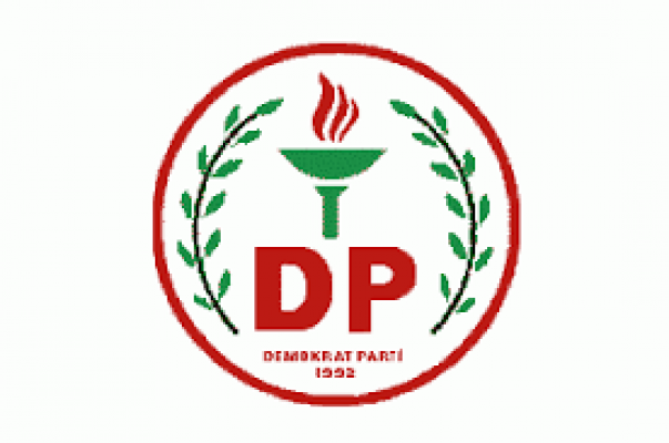 DP 5 belediyede aday çıkaracak...