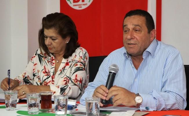 DP Bazı bölgelerde adaylarını belirledi...