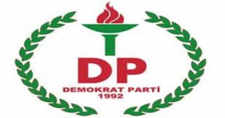 DP'nin Geleneksel 1 Mayıs Pikniği salı günü