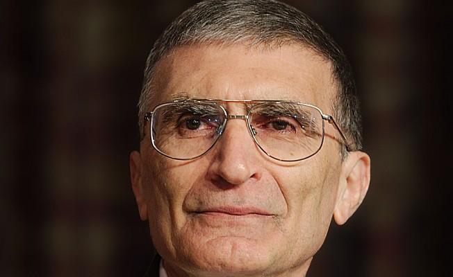 Nobel Ödüllü Prof. Dr. Aziz Sancar, KKTC'de.