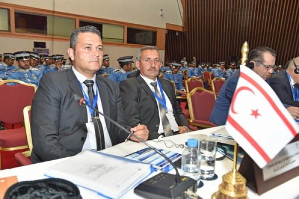 Polis Okulu Doha'da temsil edildi