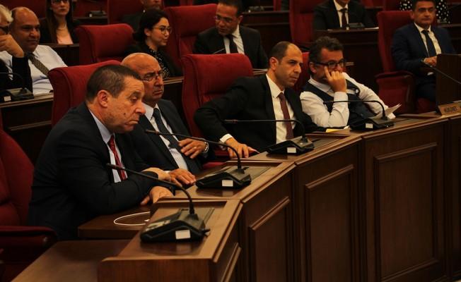 Seçim ve Halkoylaması Yasa Tasarısı onaylandı