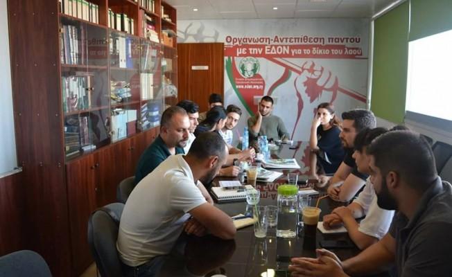 Sol Hareket ve Edon ortak komite kuruyor