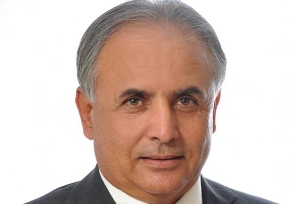 TDP Genel Sekreteri Cemal Varoğlu oldu...