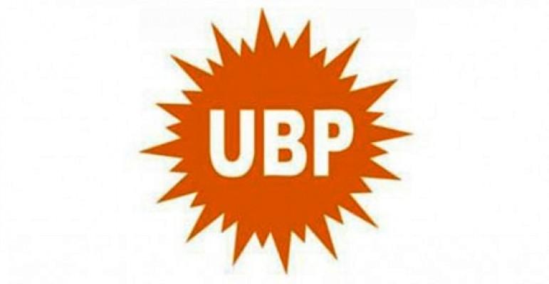 UBP'li kadınlar kermes düzenleyecek