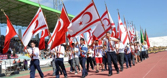 19 Mayıs Gençlik ve Spor Bayramı etkinliklerle kutlanıyor