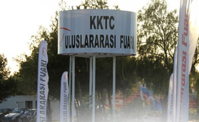 42. KKTC Uluslararası Fuarı yarın başlıyor