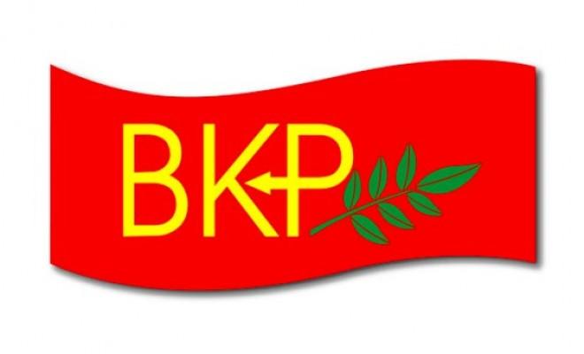 """BKP: """"İki toplumu yakınlaştıracak adımlar atılmalı"""""""