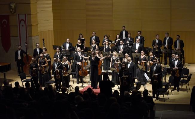 Cumhurbaşkanlığı Senfoni Orkestrası konser verecek