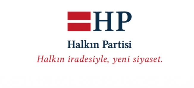 HP Girne Başkanlığı'na Tokatlıoğlu seçildi