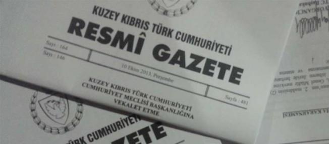 İptal edilen vatandaşlıkların listesi Resmi Gazete'de yayınlandı